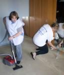 Anglia praca przy sprzątaniu dla kobiet bez znajomości języka Londyn