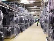 Anglia praca na magazynie przy sortowaniu i pakowaniu odzieży (Selby)