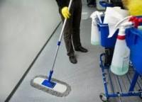 Praca w Anglii przy sprzątaniu bez języka od września Manchester