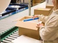 Holandia praca przy pakowaniu na produkcji Amsterdam