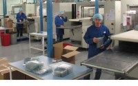 Anglia praca na produkcji bez znajomości języka od zaraz w fabryce słodyczy