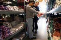 Praca Holandia przy pakowaniu odzieży od zaraz dla kobiet (Wormerveer)