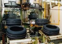 Oferta fizycznej pracy w Holandii przy sortowaniu opon od zaraz
