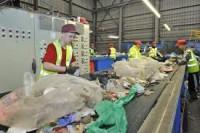 Praca w Anglii przy taśmie segregowanie-sortowanie śmieci Liverpool od zaraz