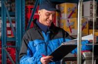 Oferta praca w Norwegii dla magazyniera przy pakowaniu Tomrefjord