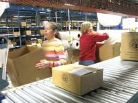 Praca w Niemczech przy pakowaniu na produkcji Ingolstadt od zaraz