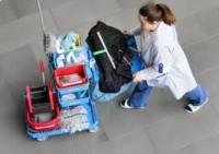 Sprzątanie praca w Holandii dla personelu sprzątającego bez języka holenderskiego
