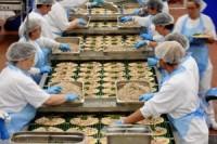 Praca w Niemczech produkcja spożywcza, pakowanie Zgorzelec