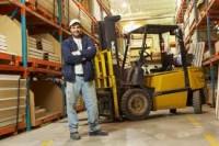 Norwegia praca na magazynie od zaraz operator wózków widłowych Nesttun