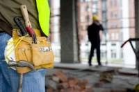 Ogłoszenie pracy w Anglii Londyn pracownik ogólnobudowlany w budownictwie