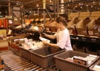 Pakowacz praca w Niemczech na linii produkcyjnej części samochodowych