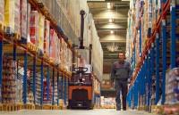 Magazyn praca w Holandii w logistyce bez języka Holenderskiego