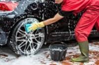Fizyczna praca w Anglii od zaraz bez języka Milton Keynes przy myciu samochodów