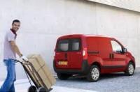 Wielka Brytania praca dla kierowcy kat.B- kuriera przy dostarczaniu przesyłek