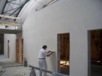 Budownictwo Holadnia praca dla Polaków przy tynkowaniu od zaraz