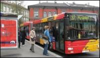 Aktualna praca Norwegia kierowca kat.D autobusu przy przewozie osób Sveio