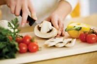 Fizyczna praca Dania dla kobiet kucharz/pomoc kuchenna bez języka duńskiego