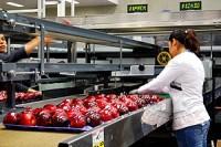 Niemcy praca od zaraz na produkcji przy myciu i krojeniu warzyw Würzburg
