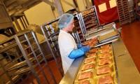 Praca w Niemczech na linii produkcyjnej pakowanie wędlin bez języka Essen