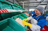 Niemcy praca dla kobiet na produkcji przy warzywach Würzburg od zaraz