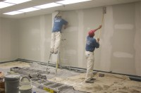 Praca Szwecja w budownictwie jako malarz budowlany bez języka Sztokholm