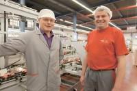 Dam pracę w Niemczech na produkcji przy pakowaniu dla Polaków 2014