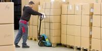 Praca w Anglii na magazynie przy pakowaniu towarów Barnsley/Selby 2014