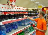 Niemcy fizyczna praca bez języka w sklepie przy wykładaniu towaru Kolonia