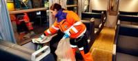 Dam pracę w Anglii dla Polaków przy sprzątaniu pociągów Kent 2014